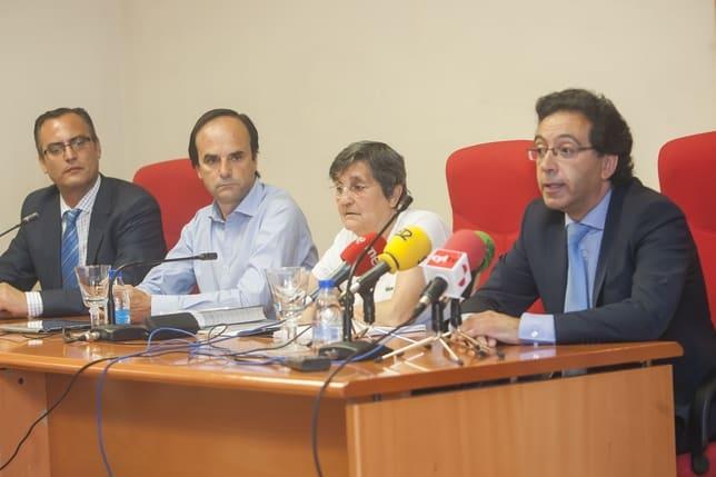 Blanca Estrella Ruiz presidenta de Clara Campoamor y letrados Reforma Código Penal