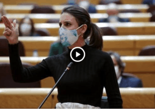 Presidenta de la Asociación Clara Campoamor desmonta los ataques de la ministra a Ayuso en la lucha contra el machismo